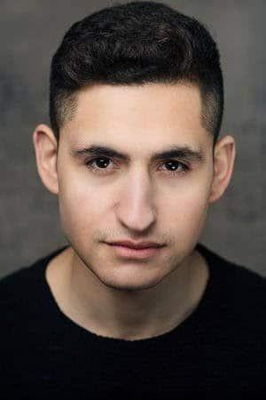 Amir El-Masry British Actor