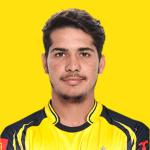 Amir Khan (Pakistani Cricketer)