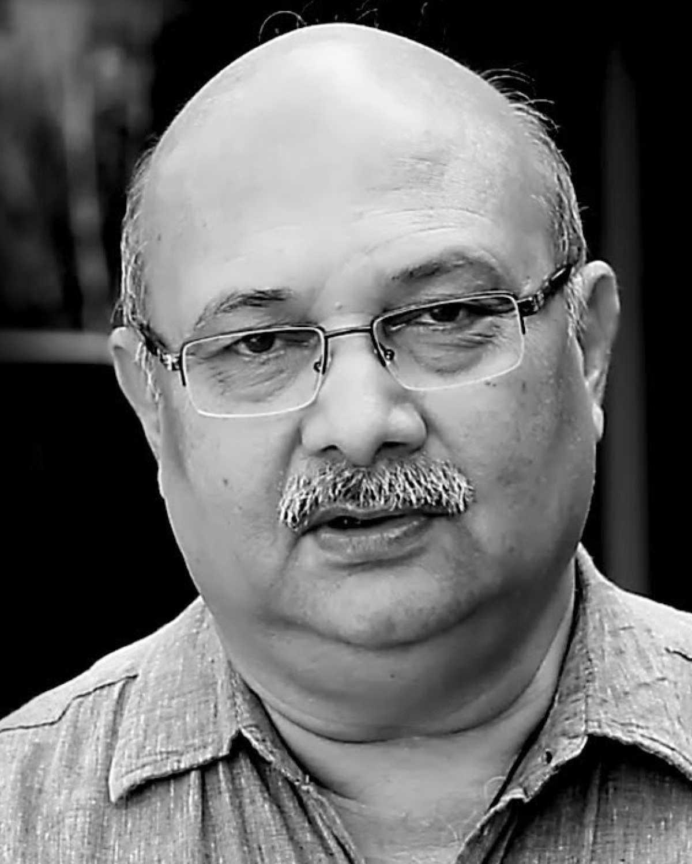 Amitabh Srivastava Indian Actor, Writer, Producer, Singer
