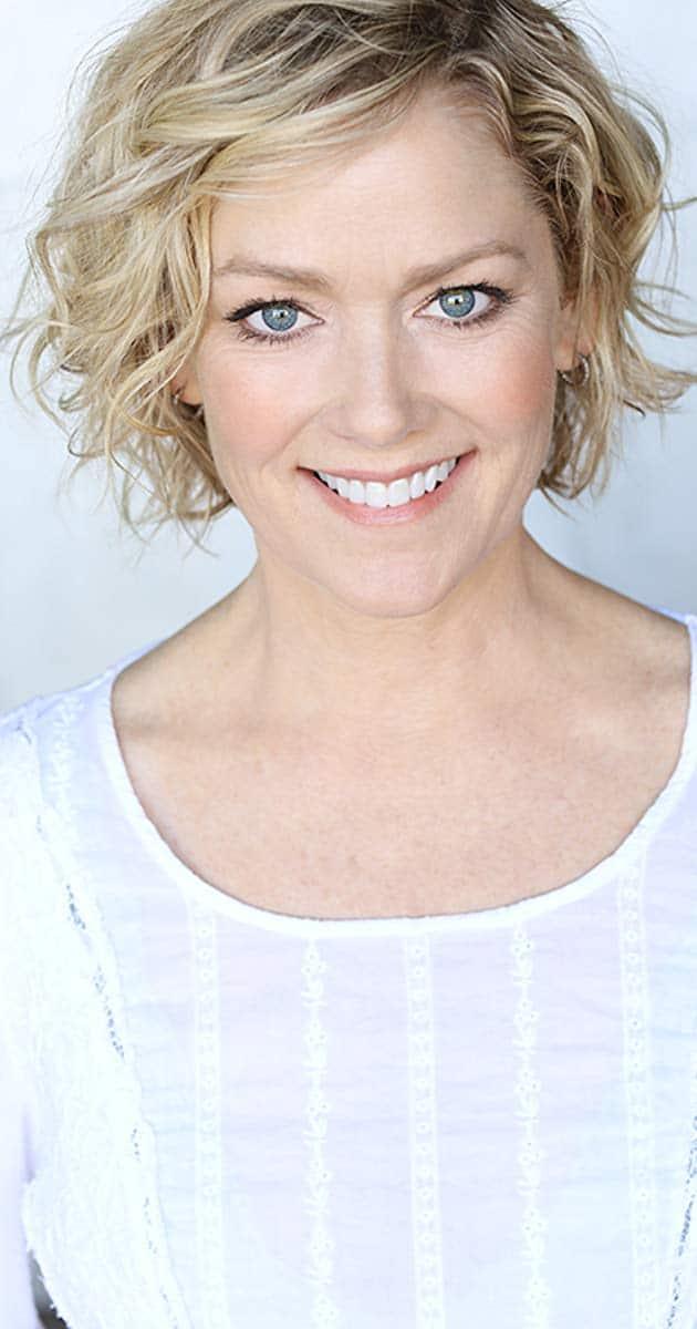 Amy Parrish American Actress