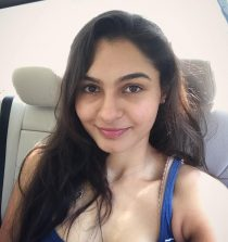 Andrea Jeremiah Actress, Playback Singer, Musician and Dancer