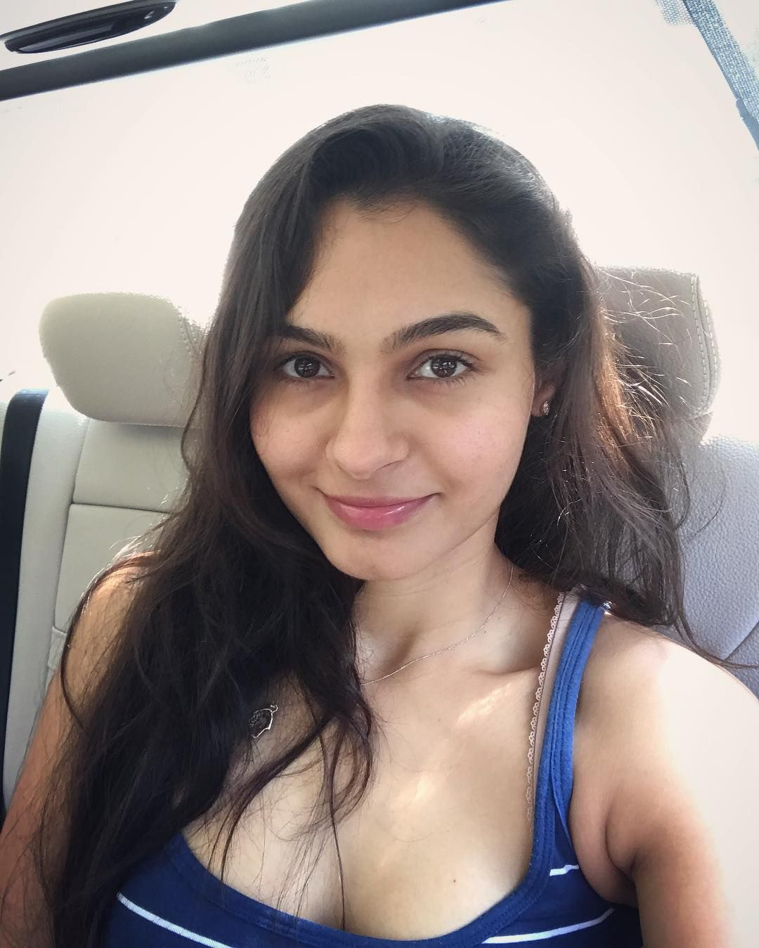Andrea Jeremiah Indian Actress, Playback Singer, Musician and Dancer