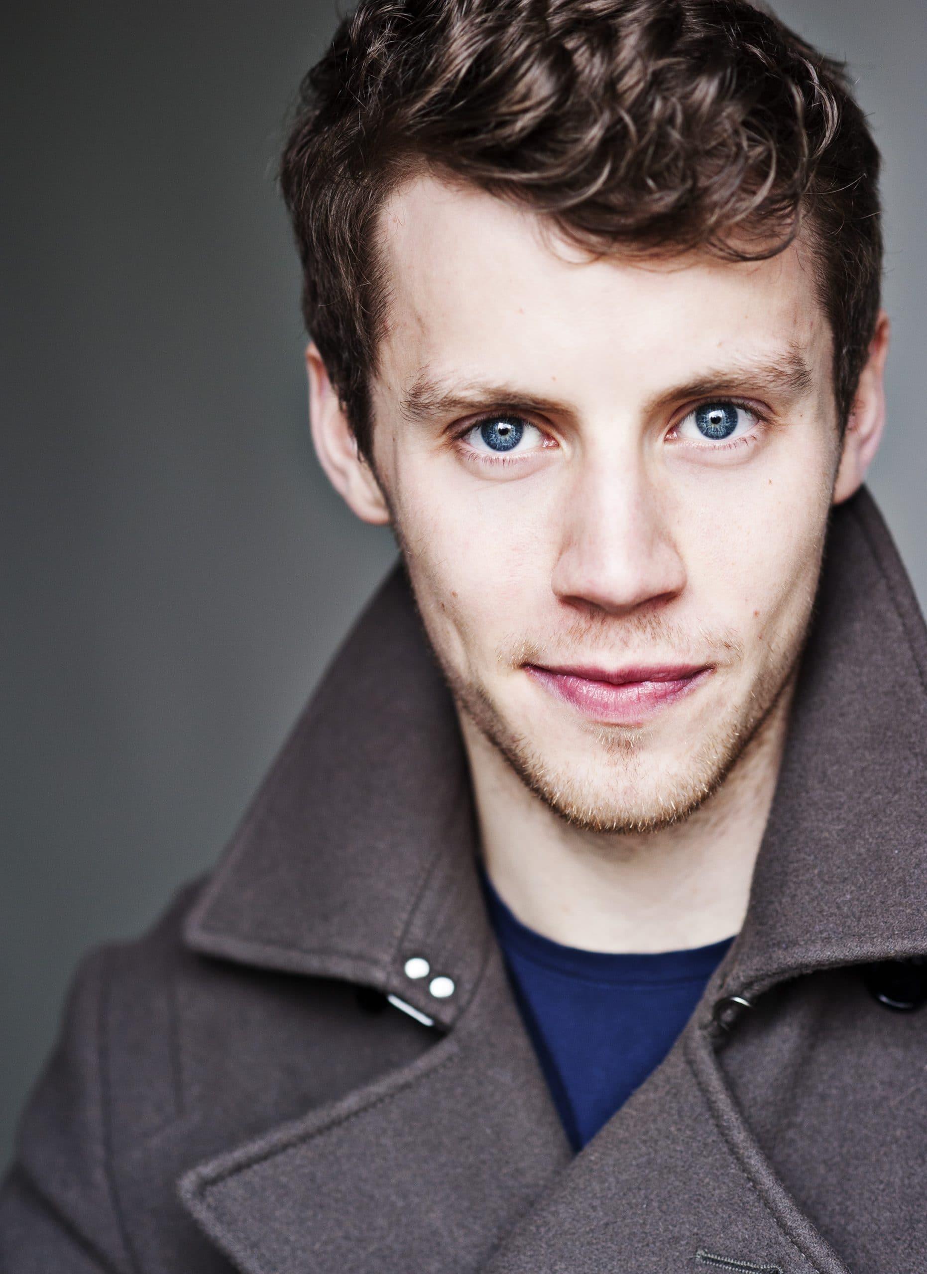 Andy Apollo British Actor