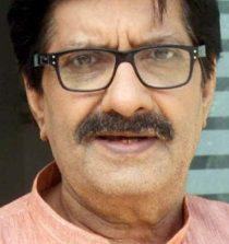 Anil Dhawan Actor