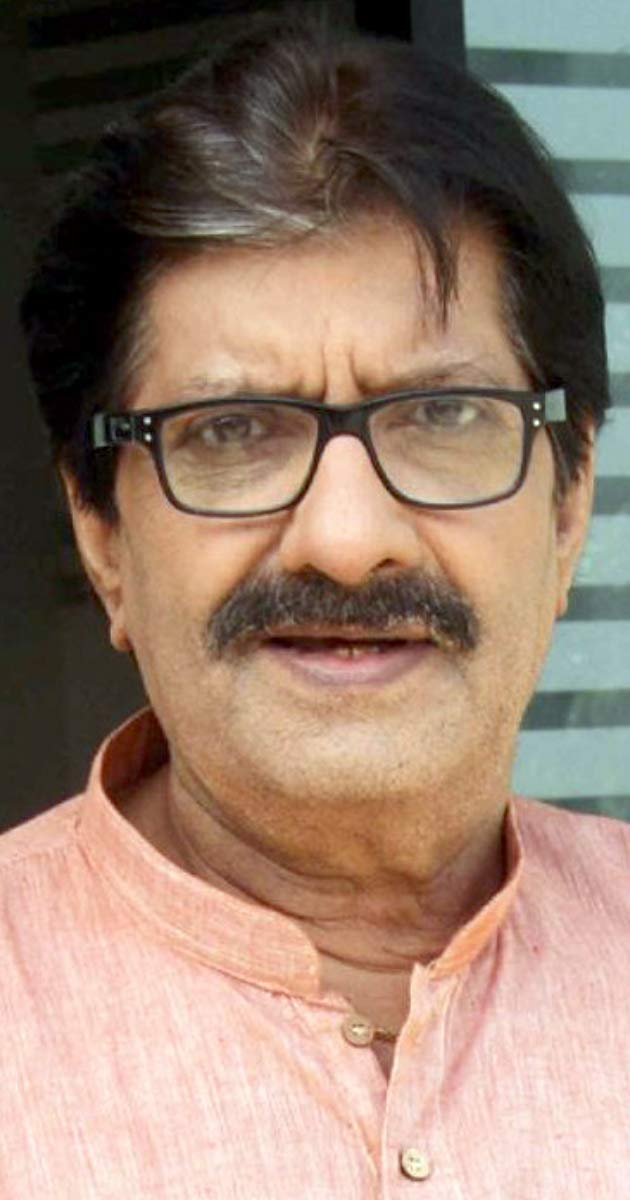 Anil Dhawan Indian Actor