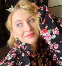 Anna Maria Mühe Actress