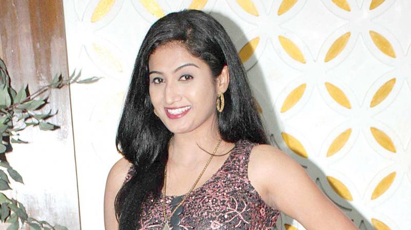 Apeksha Purohit Indian Actress, Film Director, Screenwriter, Lyricist