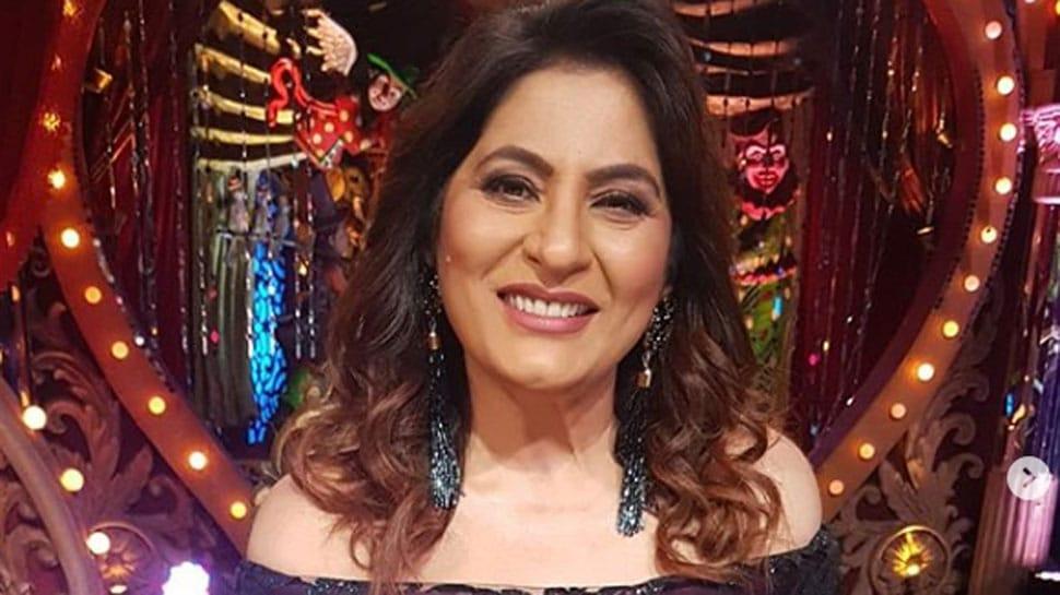 Archana Puran Singh Indian Actress, Presenter