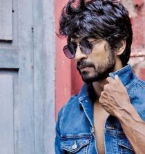 Arjun Das Actor