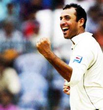 Arshad Khan Cricketer, Cab Driver