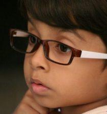 Aryan Prajapati Actor