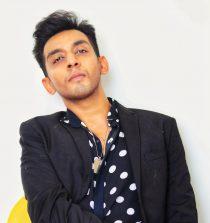 Ashrut Jain Actor