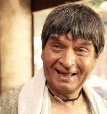 Asrani Actor, Director, Comedian