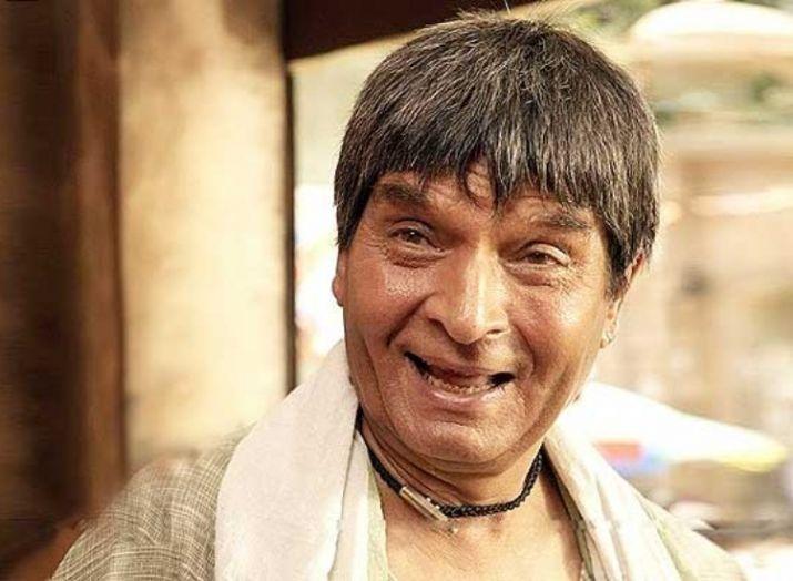 Asrani Indian Actor, Director, Comedian