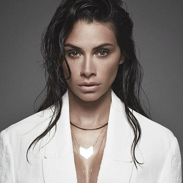Begüm Birgören Turkish Actress