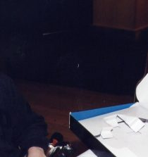 Ben Borowiecki Actor