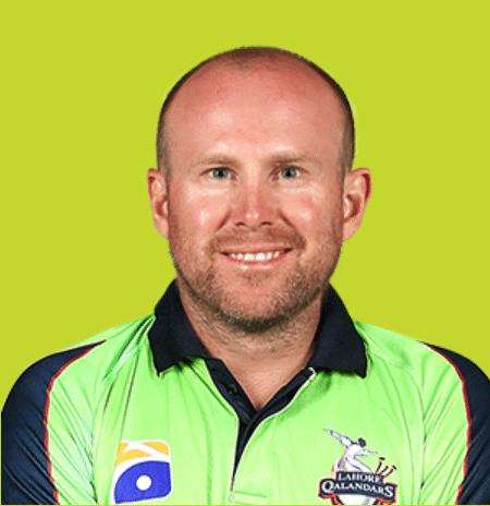 Ben Dunk Australian Cricketer