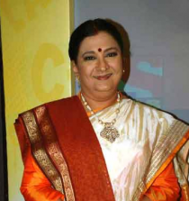 Bharti Achrekar Actress