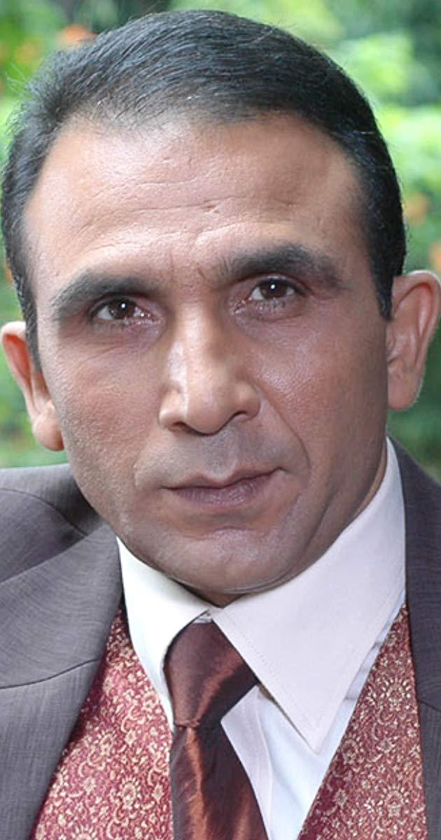 Bikramjeet Kanwarpal Indian Actor