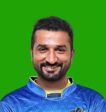 Bilawal Bhatti Cricketer