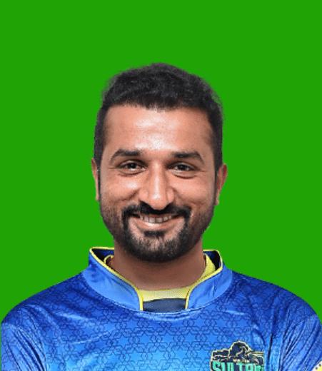 Bilawal Bhatti Pakistani Cricketer