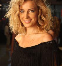 Burcu Esmersoy Anchor, Journalist, Model, Actress
