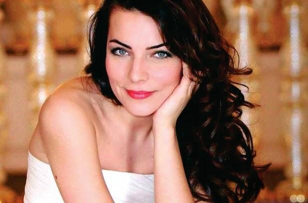 Burcu Kara Turkish Actress