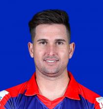 Cameron Delport Cricketer