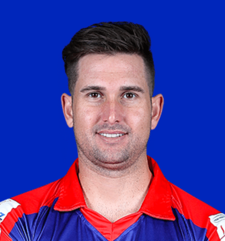 Cameron Delport South African Cricketer