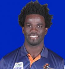 Chadwick Walton Cricketer
