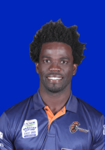 Chadwick Walton West Indies, Jamacian Cricketer