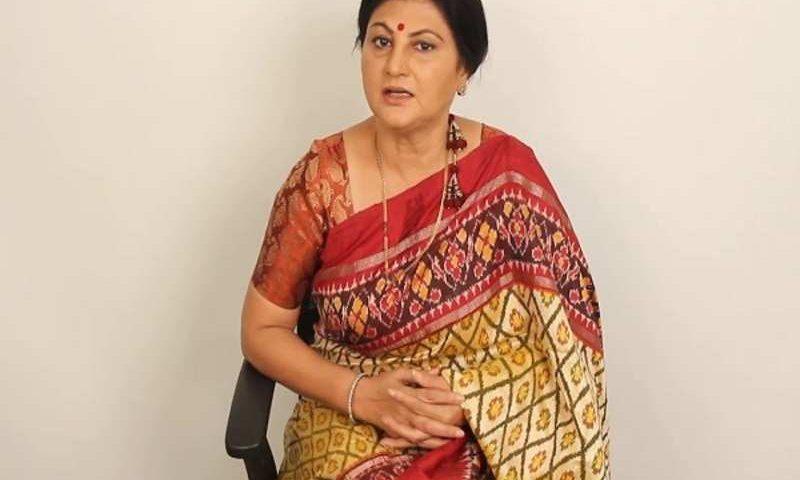 Charu Rohatgi bio 800x480
