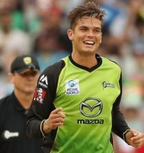 Chris Green Cricketer