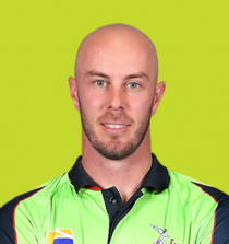 Chris Lynn Cricketer