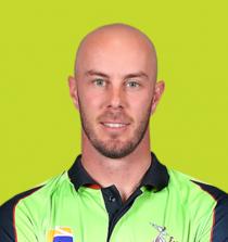 Chris Lynn Cricketer