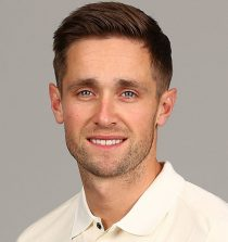 Chris Woakes Cricketer