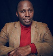 Cyril Nri Actor