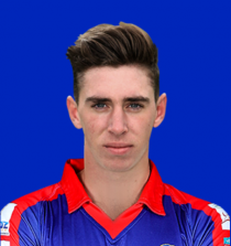 Dan Lawrence Cricketer