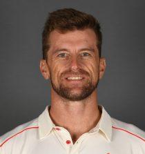 Dane Vilas Cricketer