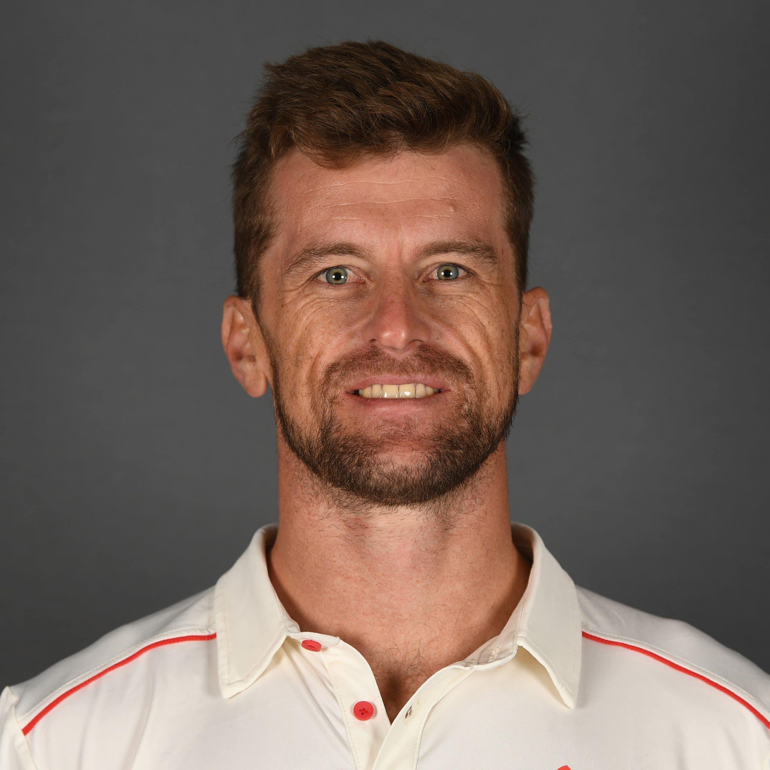 Dane Vilas South African Cricketer