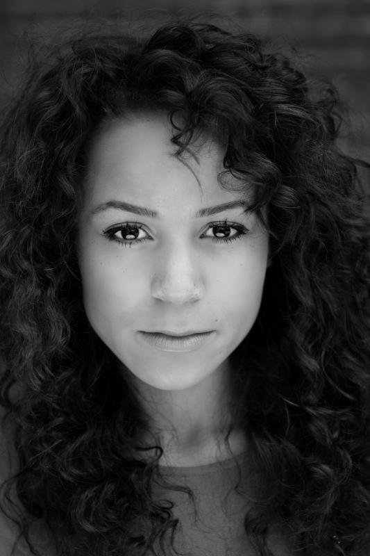 Danielle Tabor British Actress