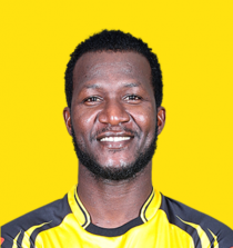 Darren Sammy Cricketer