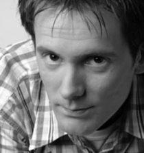 Dave Chapman Actor