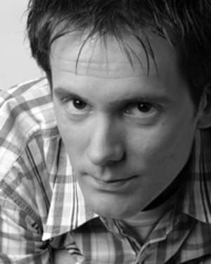 Dave Chapman British Actor