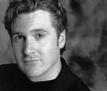 David Kaye Canadian Voice Actor