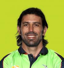 David Wiese Cricketer