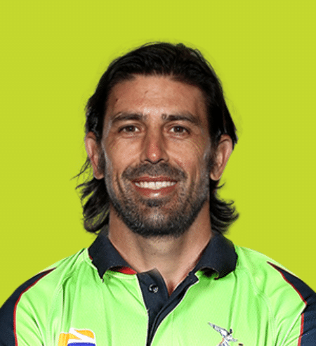 David Wiese South African Cricketer