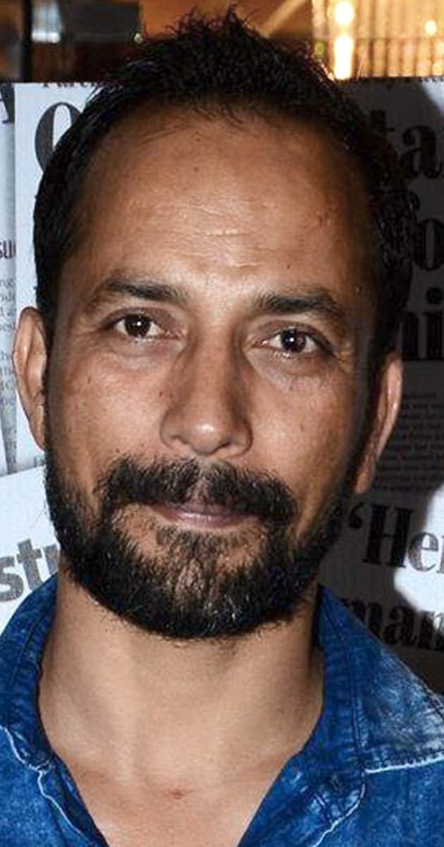 Deepak Dobriyal Indian Actor