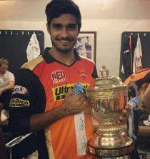 Deepak Hooda Cricketer