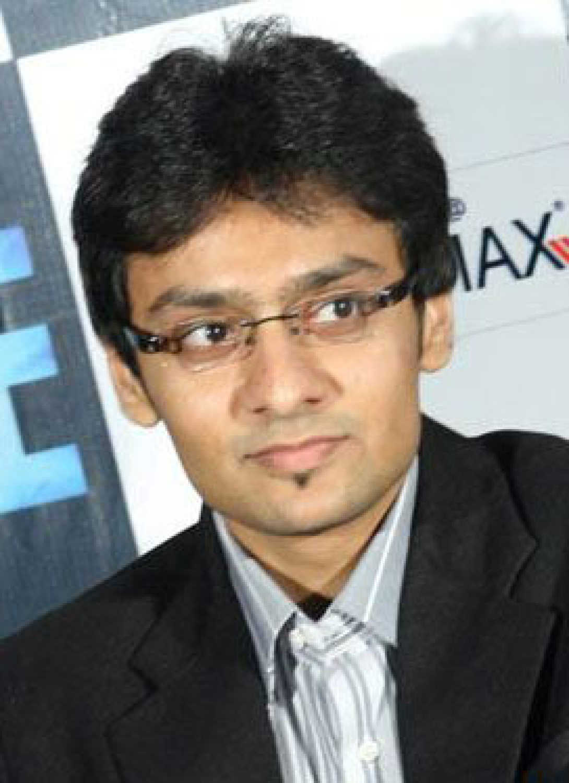 Dhilin Mehta Indian Producer